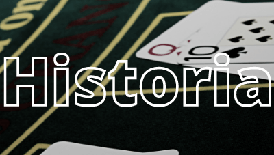blackjackin historia