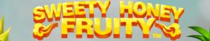 Pelejä mobiilisa 2021 - Sweety Honey Fruity