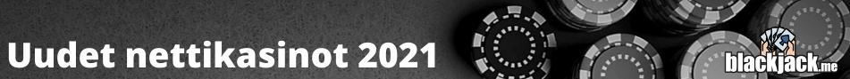 uudet nettikasinot 2021