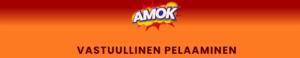 Häviörajan Amok Casino