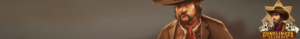 Kolikkopelejä laidasta laitaan - Gunslinger Slot