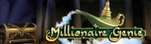 Aladdin -teemaiset kolikkopelit - Millionaire Genie