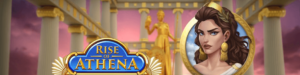 Play'n GO Rise of Athena