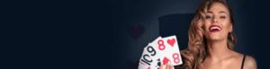 Speedy 7 Blackjack