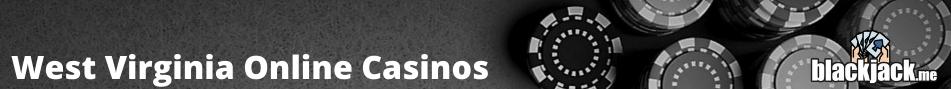 west viriginia online casinos