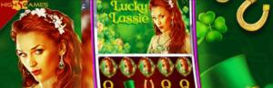High 5 Games - Lucky Lassie