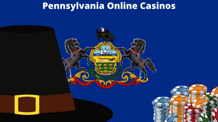 pennsylvania online casinos