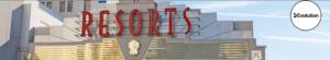 Atlantic City Resorts Roulette