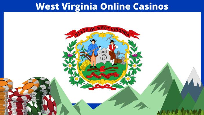 west virginia online casinos