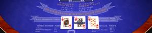 Playtech 3 Card Brag