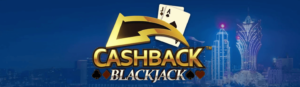 Playtech Cashback Blackjack