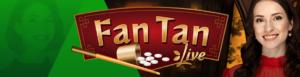 Evolution Gaming Fan Tan